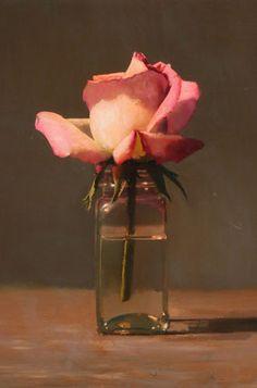 Rose by David Dornan