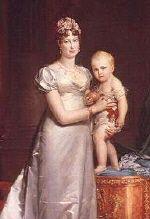 Mary Louise, arquiduquesa da Áustria, Duquesa de Parma
