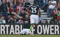 Starting place may have been at risk but Juan Mata doing more than enough says Jamie Redknapp.