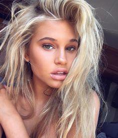❤ (no effect) hi babes hair окрашивание волос Hair Inspo, Hair Inspiration, Color Rubio, Beach Hair, Gorgeous Makeup, Pretty Hairstyles, Summer Hairstyles, Latest Hairstyles, Hairstyle Ideas