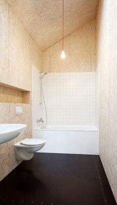 La petite fabrique de rêves: Loft Spirit : Un mini appartement à Anvers