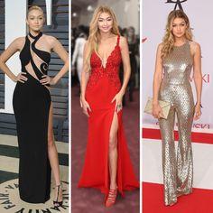 20 Gigi Hadid-Approved Prom Dresses