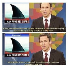 27 Of Our Favorite SNL Weekend Update Moments Related posts:A Big Bunch Of Funny Memes. Laugh & Enjoy — Of The Funniest Job Interview Memes EverHave Some Laughs With These Fresh Animal Memes 9gag Funny, Really Funny Memes, Stupid Funny Memes, Funny Relatable Memes, Funny Posts, Funny Stuff, Funniest Memes, Random Stuff, Pranks