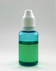 Stealth Vaping With DIY Cannabis E-Liquid.