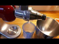 youtube kenwood küchenmaschine