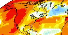 El Nino is Roaring B