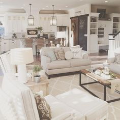 """""""Thanks to so many of you for stopping by the blog yesterday for our fall home tour...and the tours continue today! Follow the link on my blog to see…"""""""