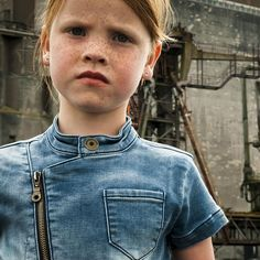 Dutch Dream Denim summer 2015 | Kixx Online kinderkleding babykleding www.kixx-online.nl