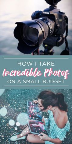 This little trick was a total game changer for my photography.
