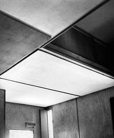 Fondation Le Corbusier - Expositions - Lucien Hervé : Les vacances de Monsieur Le CorbusierFondation Le Corbusier, Paris21 octobre au 30 janvier 2015