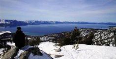 lake tahoe work and travel South Lake Tahoe, Nevada, California, Work Travel, Mountains, Nature, Good Vibes, United States, Viajes