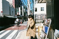 Street View, Guys, Film, Photography, Interview, People, Pictures, Movie, Photograph