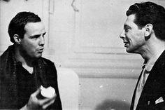 1957 Marlon Brando