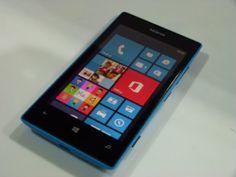 """ลองจับเล่น : Nokia Lumia 520 """"นี่แหล่ะ Windows Phone ราคามหาชน"""" ภาค 2 « Bigglive's blog"""