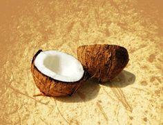 Nutrition Information for Coconut Flour