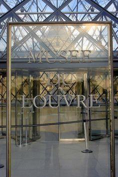 Museo Louvre - Paris, Francia