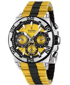 cad59818e8b Men s Wrist Watches - Mens Watch Festina Chrono Bike Tour de France 2 Years  Warranty -- Continue to the product at the image link.