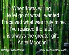 Anita Moorjani Deep Quotes, Great Quotes, Inspirational Quotes, Positive Messages, Positive Thoughts, Anita Moorjani, Be Honest With Yourself, Mindfulness Meditation, Beauty Art