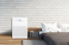Máxima integración con tu bienestar #purificador #PurificacionAire #AireLimpio #AirePuro Air Purifier, Innovative Products, Wellness, Home
