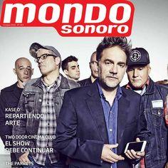 MONDOSONORO  nº 243 (Outubro 2016)