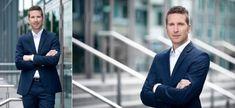 Businessportraits Raum Mannheim.