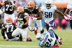 Report: Kyle Shanahan Not Sold On Ben Tate As Browns' Staring RB - http://www.tsmplug.com/nfl/report-kyle-shanahan-sold-ben-tate-browns-staring-rb/