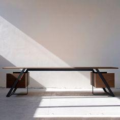 Gran mesa....