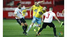 Sevilla Atl. 1-1 CD Lugo || Al Lugo se le escapa la victoria en el descuento