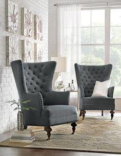 Remmy Club Chair