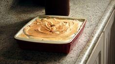 Torta gelada de banana - Receitas - GNT