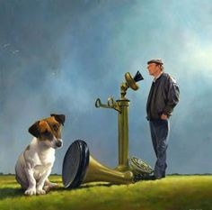 can you hear me know? Jimmy Lawlor