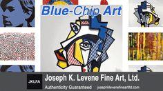 Follow +Joseph K. Levene Fine Art, Ltd. Internationally recognized Dealer of secondary market Post War & Contemporary Fine Art and Fine Art Photography on #GooglePlus http://plus.google.com/+JosephKLeveneFineArtLtd