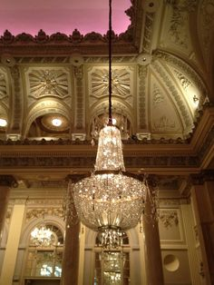 Attractive Lighting For Foyer: Cristall  Foyer Chandelier ~ Chandeliers Inspiration