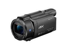 FDR-AX55 | デジタルビデオカメ