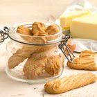 Βιεννέζικα μπισκότα βουτύρου ...