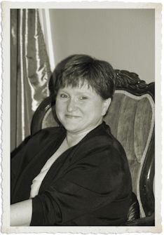 Roberta Gordon, author of Gemini Witching: Elements 101