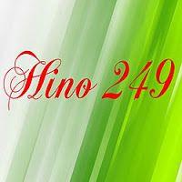 Hino 249 – A Caridade - CCB HINOS CIFRADOS