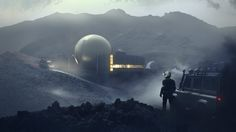 The Orb - Ronen Bekerman - 3D Architectural Visualization & Rendering Blog