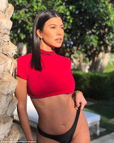 aa55b50e8931a Kourtney Kardashian tweaks diet after plan  wasn t making sense