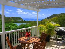 Located in the quiet neighborhood of Chocolate Hole, on St. John's South Shore, Arcadia is a five minute drive to town, and another 10-15 minutes further to most North Shore beaches. Arcadia Vacation villa  http://www.perfectsunsetrentals.com/arcadia-vacation-villa.html