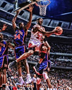 """Taking on """"The Entire Team of My NY Knicks"""" and Making it 2~~~!"""
