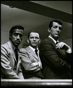 Sam,Frank and Dean
