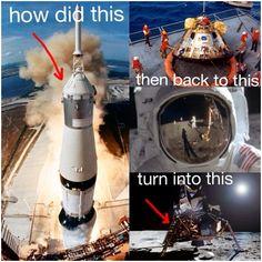 Les Satellites n'existent pas ! car la Terre est Plate. - La 3eme Guerre…