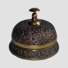 Hand Bell Ship Bell