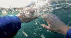 Um novo jogo impressionante e chocante, filmado na primeira pessoa, mostra-lhe como seria morrer afogado.