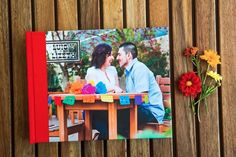 Cinco de Mayo Mexican fiesta wedding engagement photo guestbook designed by The Goodness Mexican Party, Mexican Style, Cinco De Mayo Traditions, Wedding Engagement, Engagement Photos, Wedding Reception, Wedding Day, Photo Guest Book, Paper Goods
