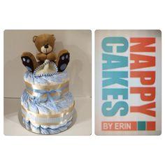 HARRISON BLUE CAKES