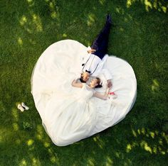 Cute wedding picture inspiration