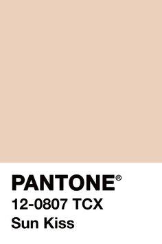 61 Ideas For Skin Color Pantone Beige Pantone, Paleta Pantone, Yellow Pantone, Colour Pallete, Colour Schemes, Color Trends, Neutral Palette, Pantone Swatches, Color Swatches