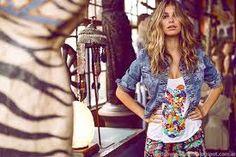 Resultado de imagen para ropa muaa 2015